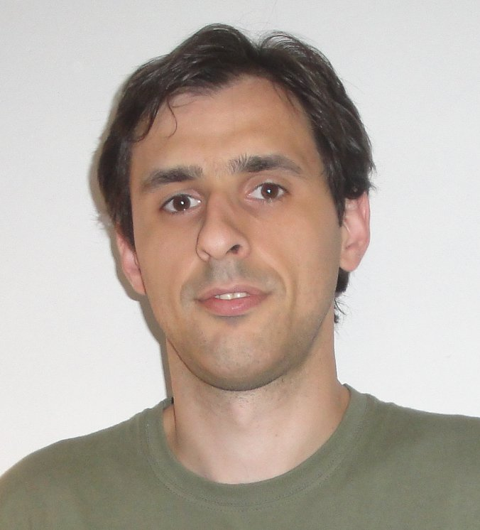 Daniel Aicardi