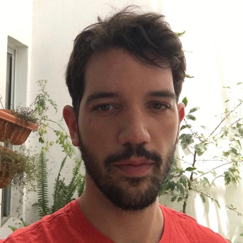 Federico González