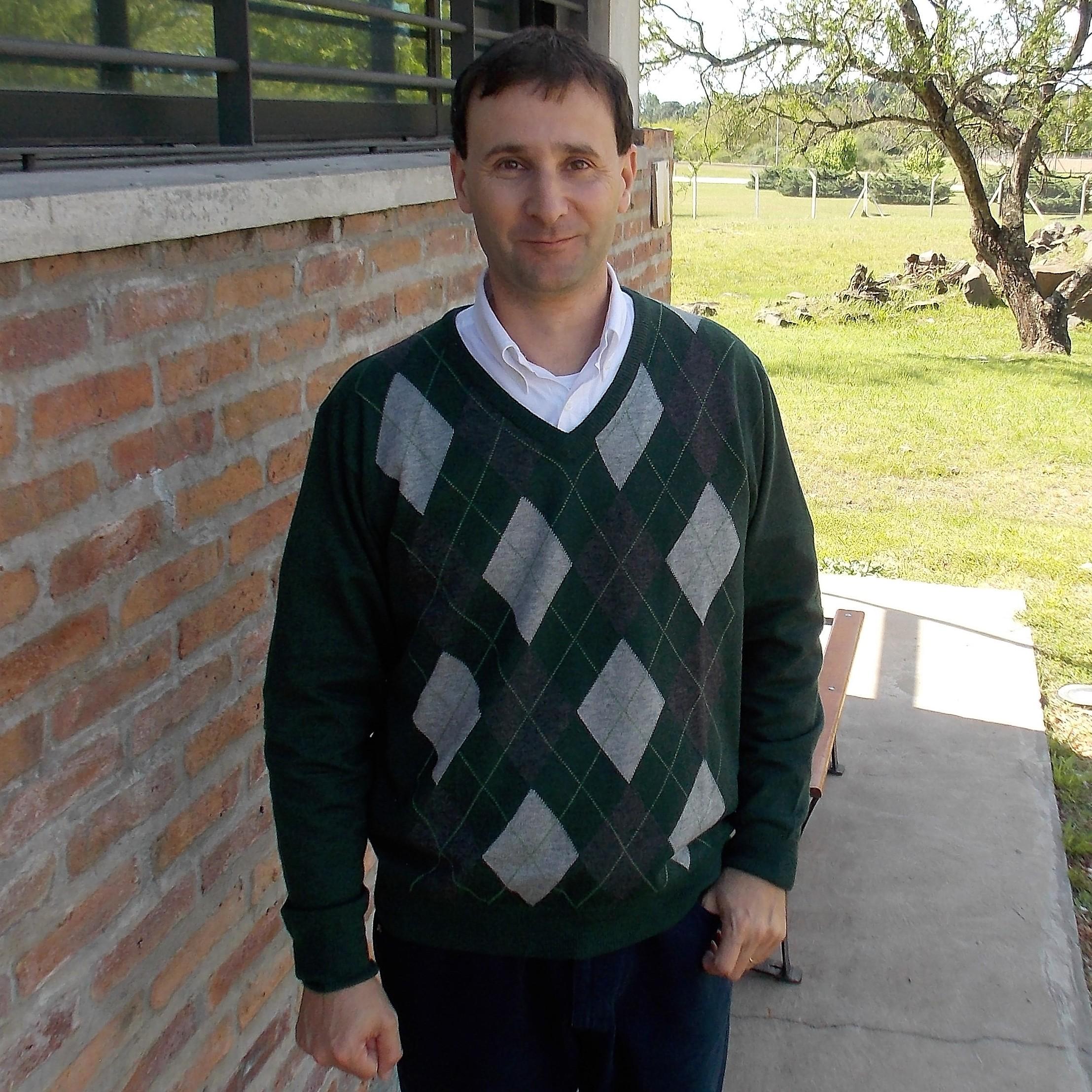 Javier Capeche
